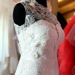 Miért varrasd a menyasszonyi ruhádat?